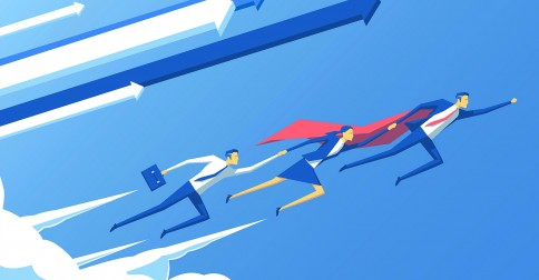 The Growing Power of Marketers in the Business World